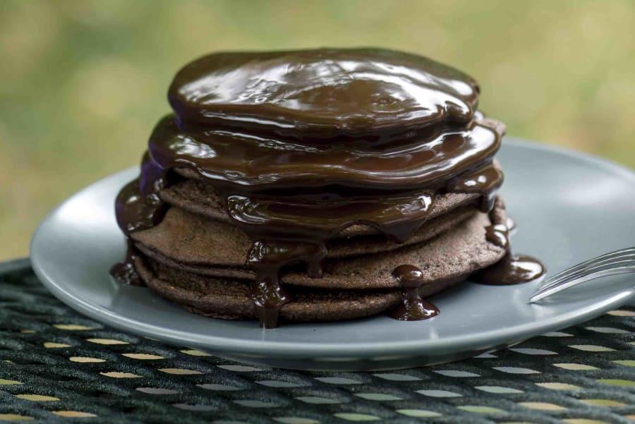 receta tortitas avena y proteinas